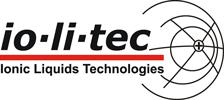 Iolitec logo