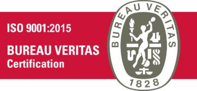 La SATT AxLR obtient sa certification ISO 9001:2015