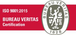 SATT AxLR obtains its ISO 9001: 2015 certification