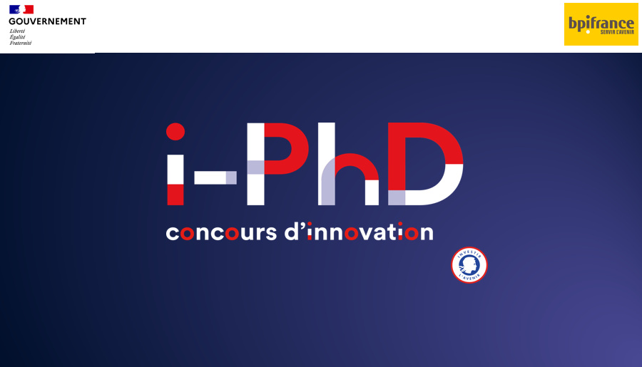 Concours-iPhD